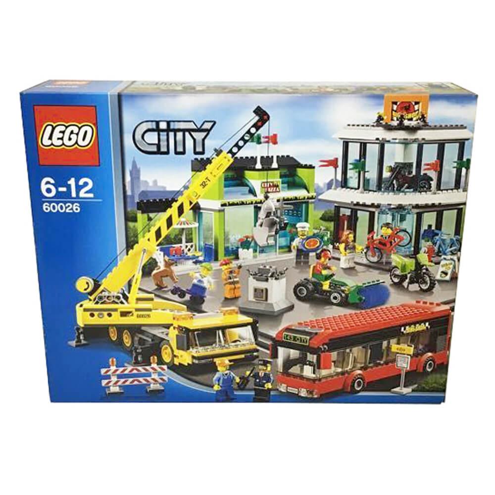 レゴ シティシリーズ