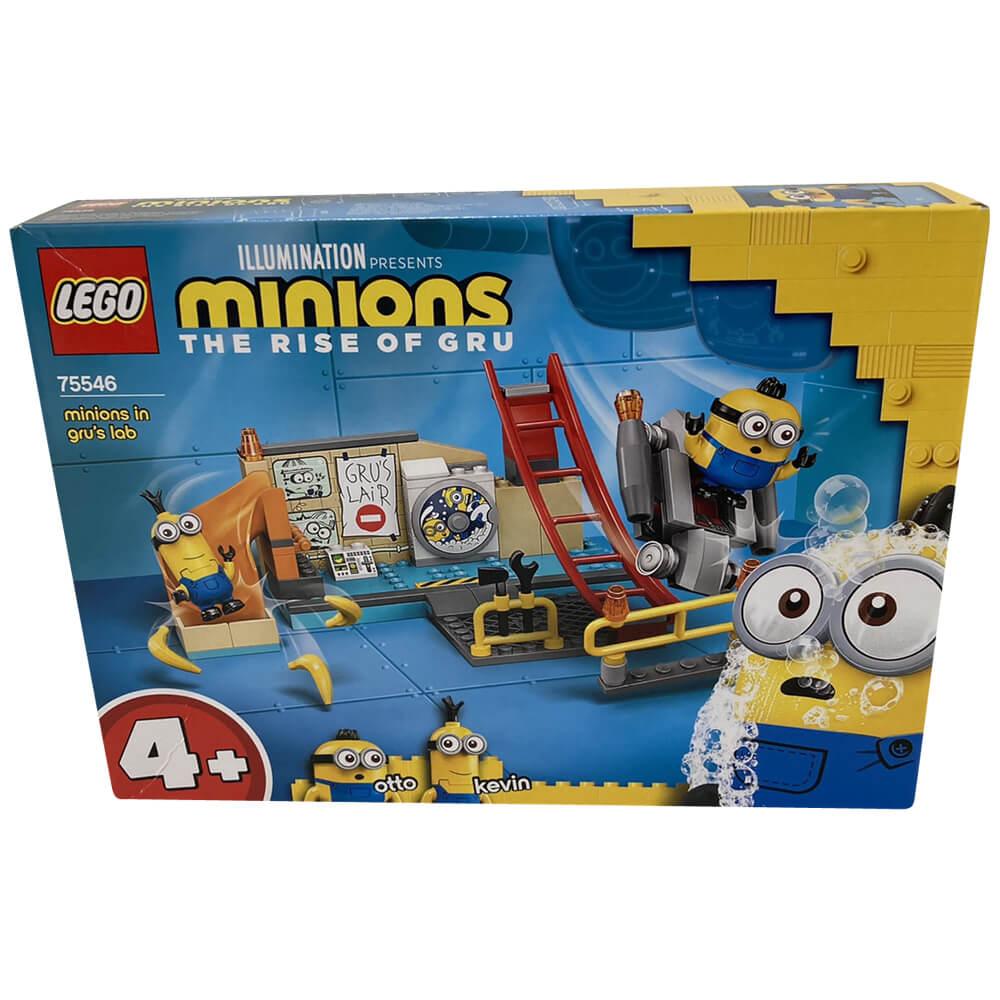 LEGO(レゴ) ミニオンズ/75546