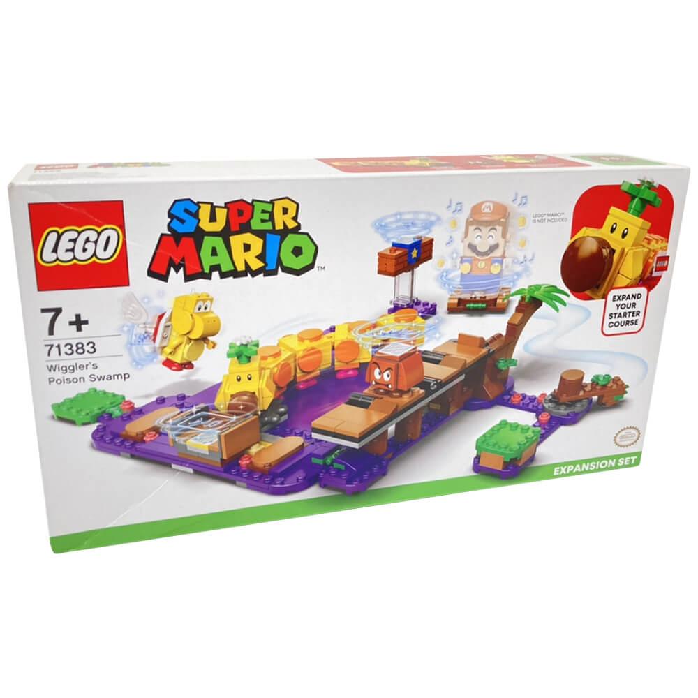 LEGO(レゴ) ハナチャンとフリフリアクションチャレンジ /71383