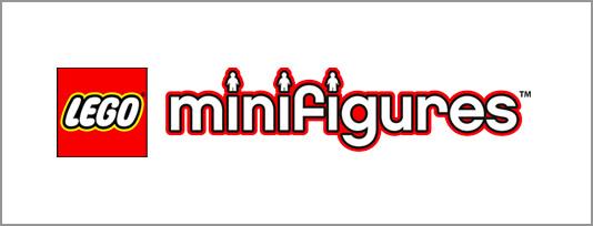 LEGOミニフィグの買取