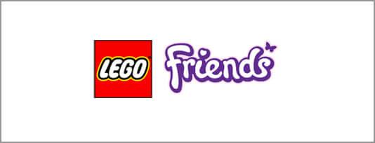 LEGOフレンズシリーズの買取