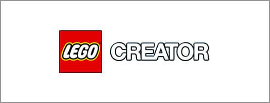 LEGOクリエイターの買取