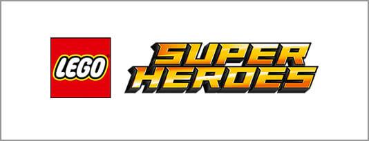 LEGOスーパーヒーローズの買取