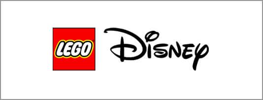 LEGOディズニーの買取