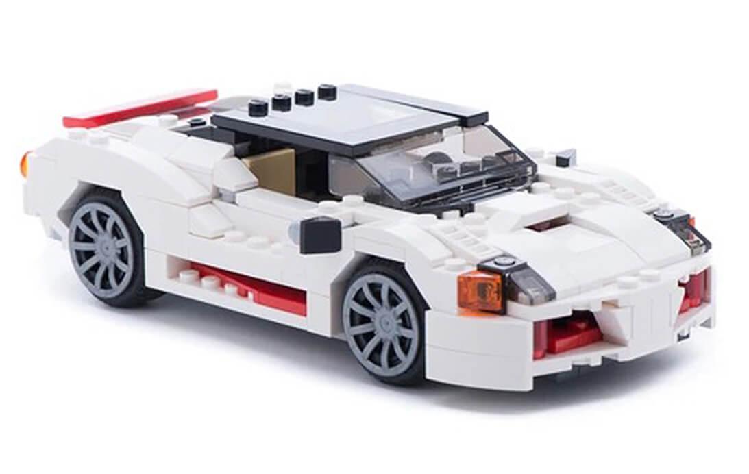 LEGO(レゴ)クリエイターの買取