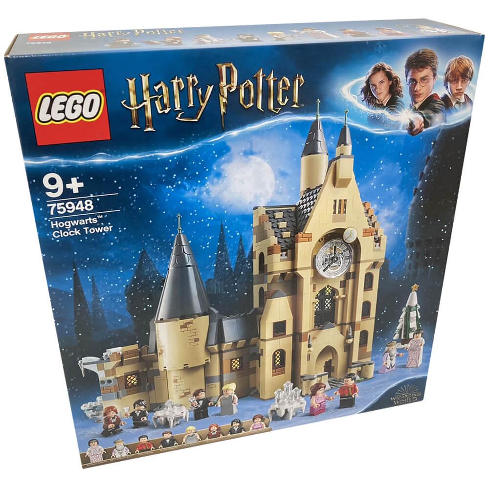 LEGO(レゴ) ハリー・ポッター/ホグワーツの時計塔/75948
