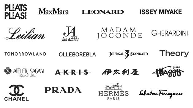 ミセス強化ブランド