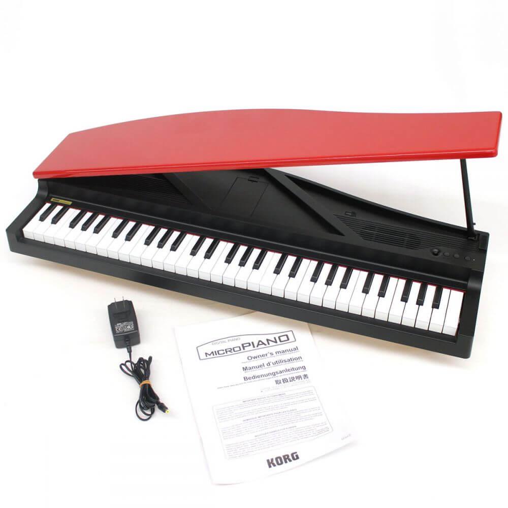 コルグ/ピアノ・キーボード