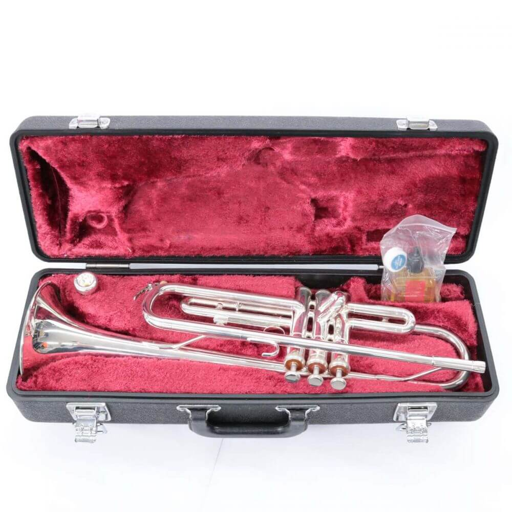 YAMAHA ヤマハ YTR1310S トランペット 吹奏楽器