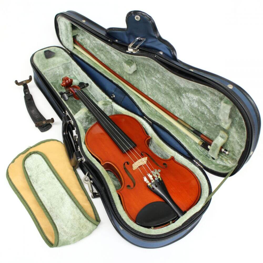SUZUKI 鈴木バイオリン