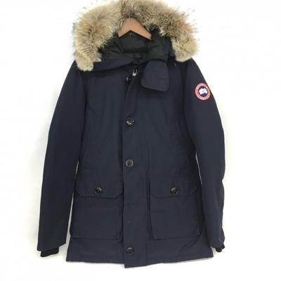 カナダグース ダウンジャケット/BROOKFIELDPARKA