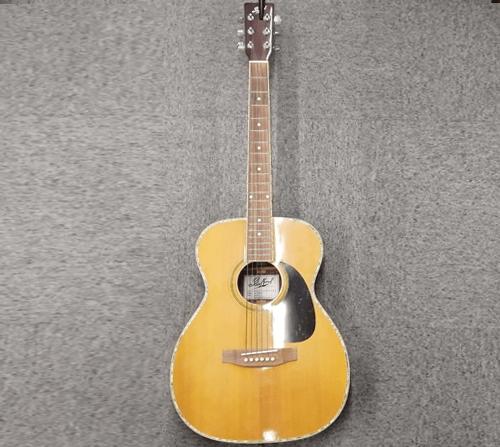 ギター全体の査定画像