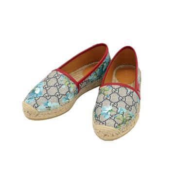 靴の買取例