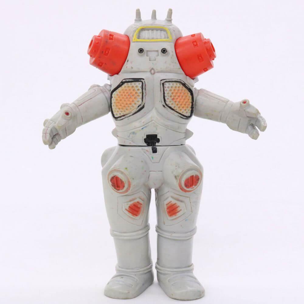 円谷プロ SAN マルサン キングジョー ウルトラセブン ウルトラ怪獣 怪人 宇宙人 ソフビ ソフトビニール人形