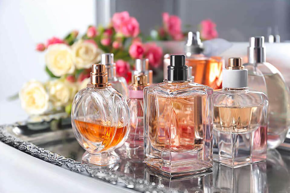 香水ブランド