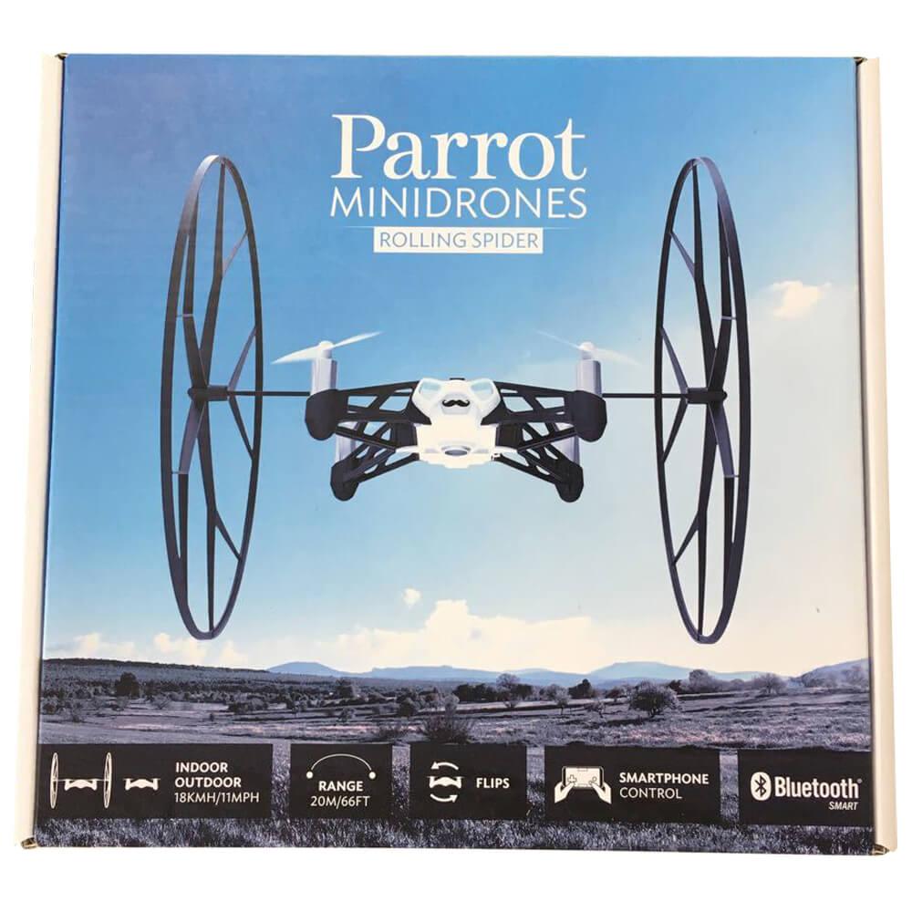 Parrot(パロット)