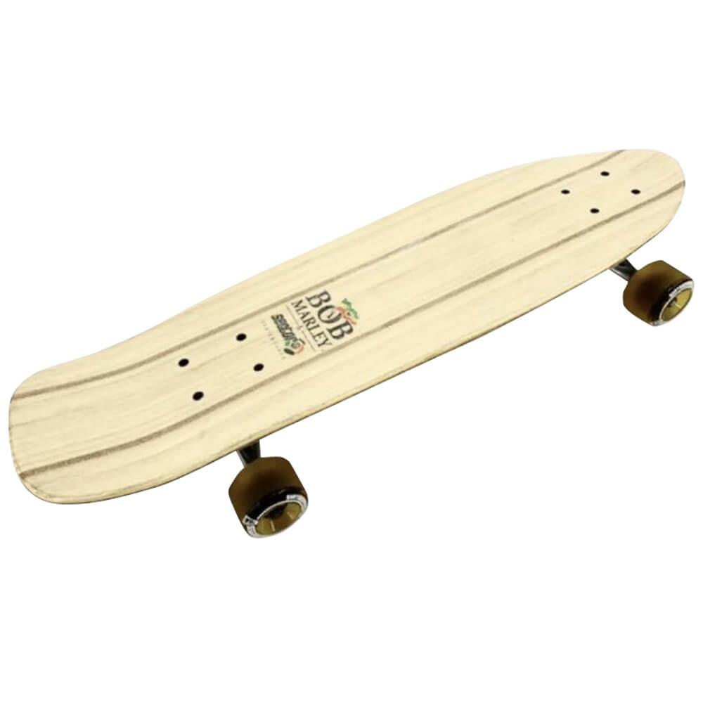セクター9 スケートボード/ボブマーリー