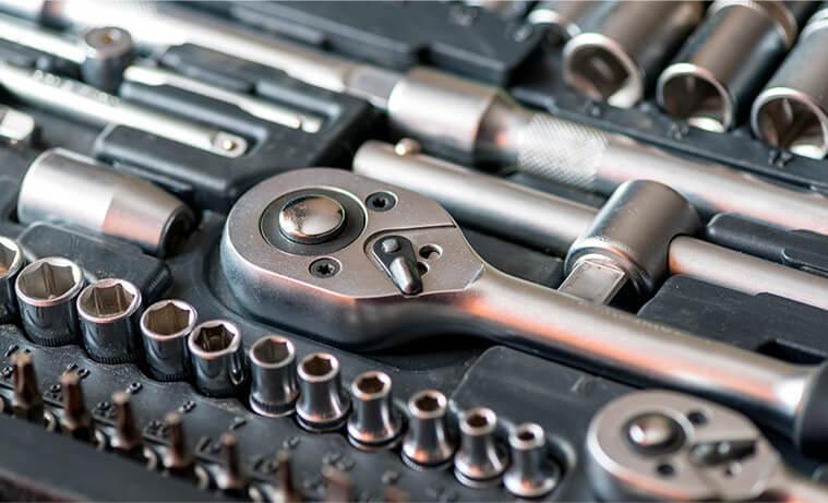 様々な工具