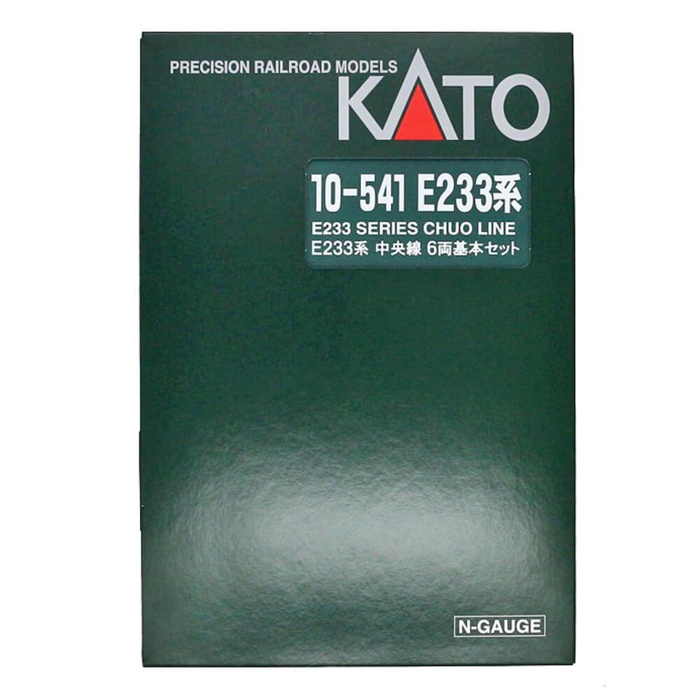KATO(カトー)