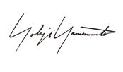 ヨウジヤマモトロゴ