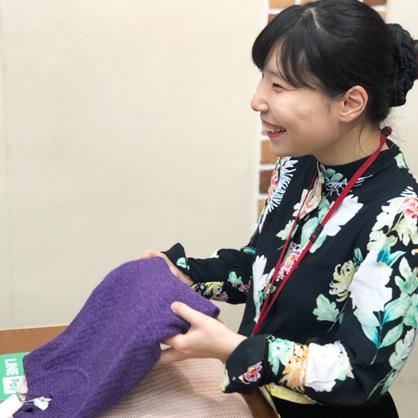 武蔵小山店スタッフの写真momoka